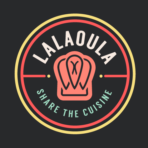 LALAOULA, Share the cuisine