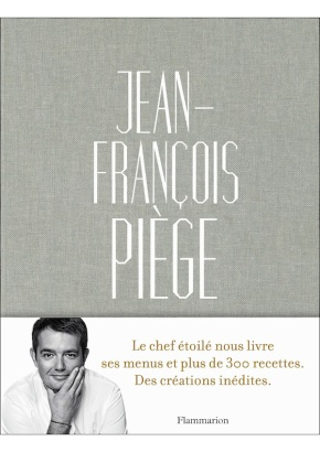 Jean-François Piège : un chef au top ! (Interview)
